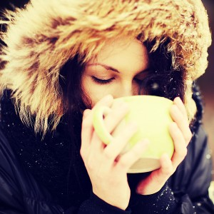 Warm drinks - Toronto Acupuncture Clinic