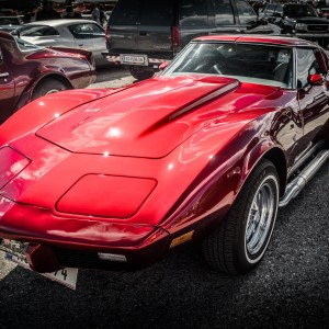 Integrated Health Care and a Corvette